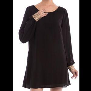 Date night LBD (Little Black Dress)